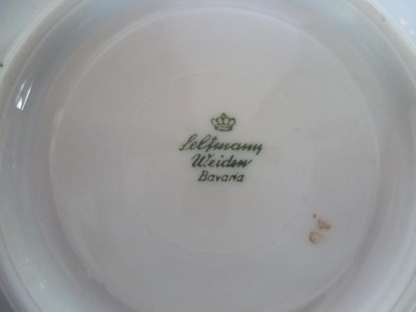 altes kindergedeck seltmann weiden bavaria porzellan tasse unterteller zwergenmotiv der. Black Bedroom Furniture Sets. Home Design Ideas